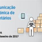 Comunicação de Inventários à AT até 31 de Janeiro de 2017