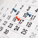 IRS: Saiba quais as datas mais importantes em 2017